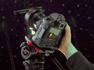Curso vídeo con cámaras DSLR en Barcelona