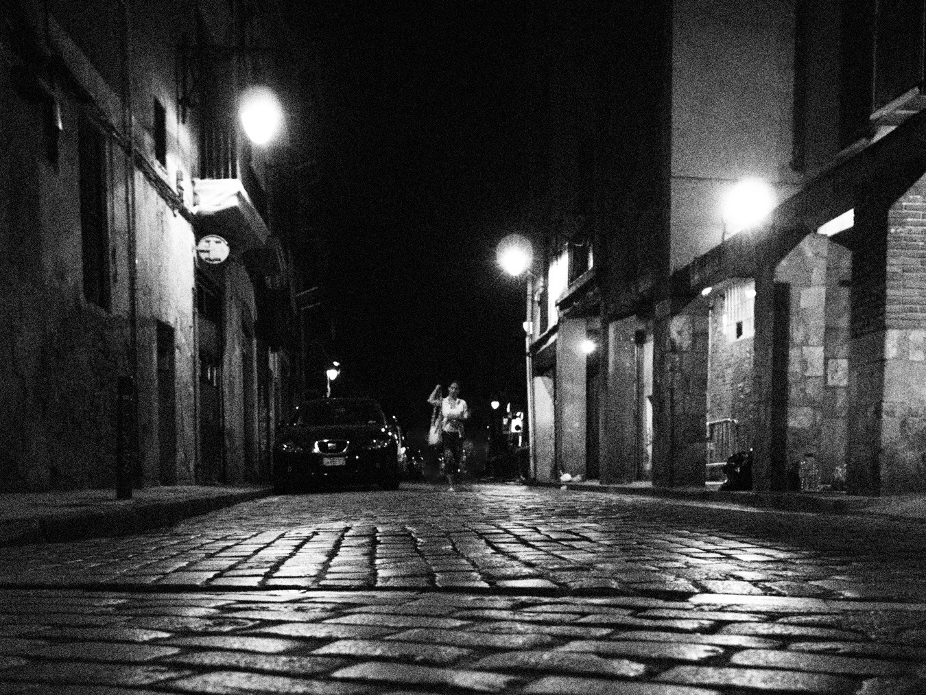 taller fotografía nocturna en Barcelona